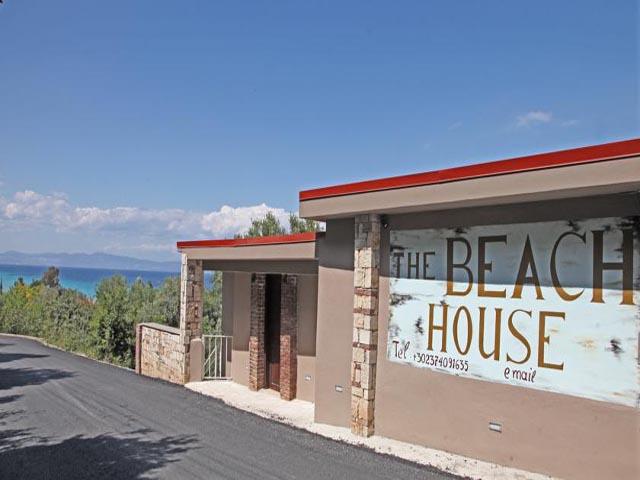 The Beach House: