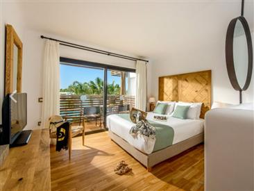 Stella Island Luxury Resort And Spa In Hersonissos Analipsis