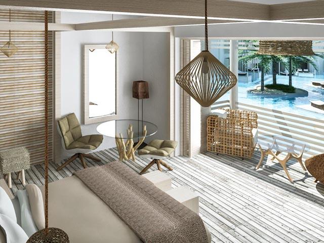 Stella Island Luxury Resort and Spa: