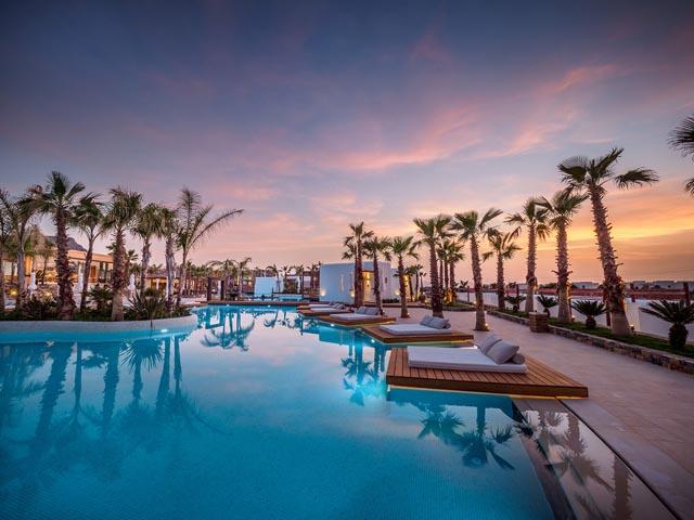 Stella Island Luxury Resort and Spa