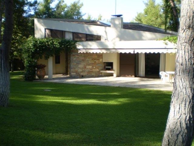 Muses Villas Resort