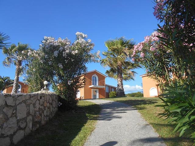 Ionian Village