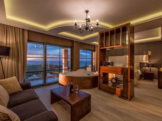 Elegance Luxury Executive Suites