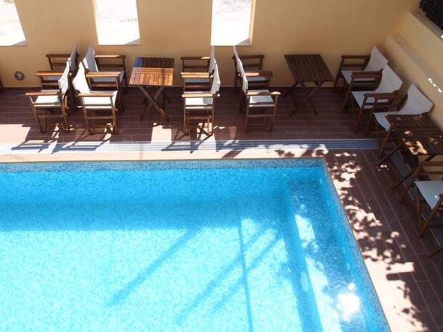 Ouranoupoli Princess Hotel
