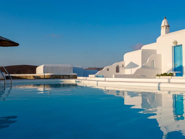 Terra Maltese Natural Retreat Mykonos, 4 Etoiles hôtel de ...