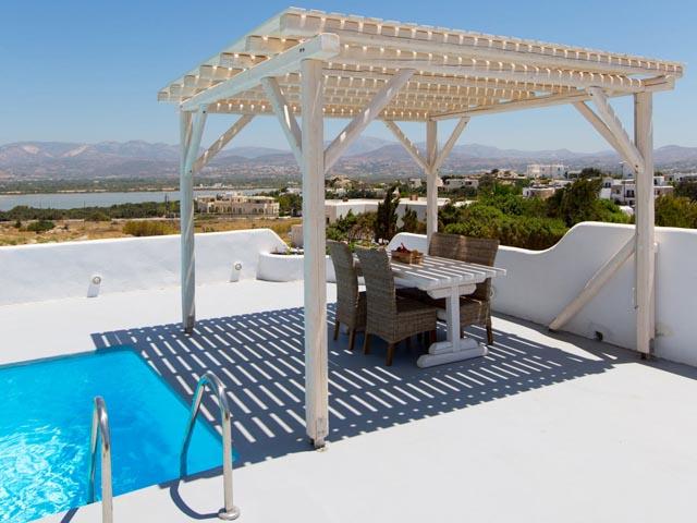 Naxian Utopia Luxury Villas and Suites