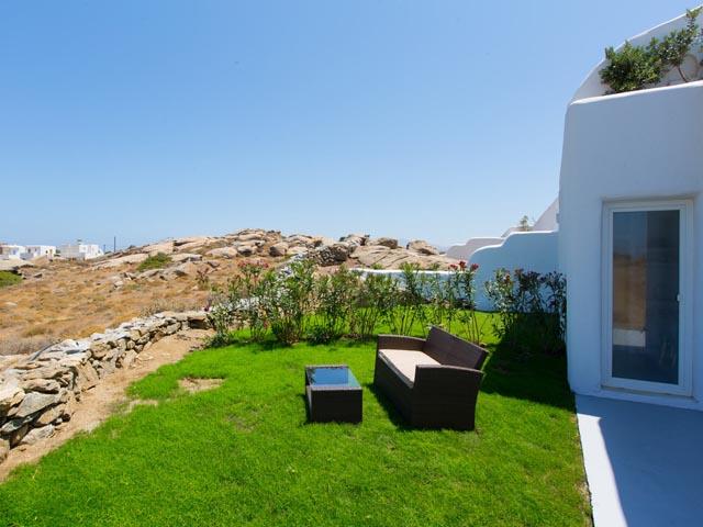Naxian Utopia Luxury Villas and Suites, 5 Stars luxury hotel