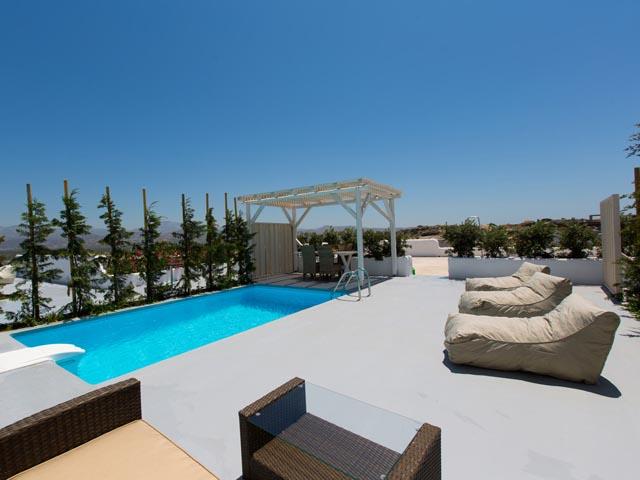 Naxian Utopia Luxury Villas and Suites, Agios Prokopios