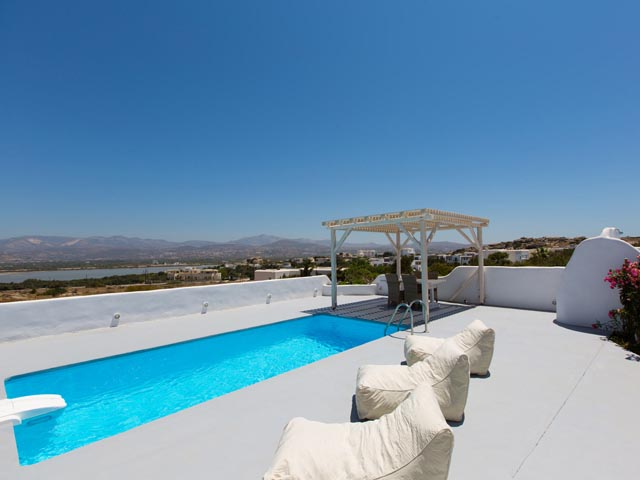 Naxian Utopia Luxury Villas and Suites, 5 Stars luxury hotel