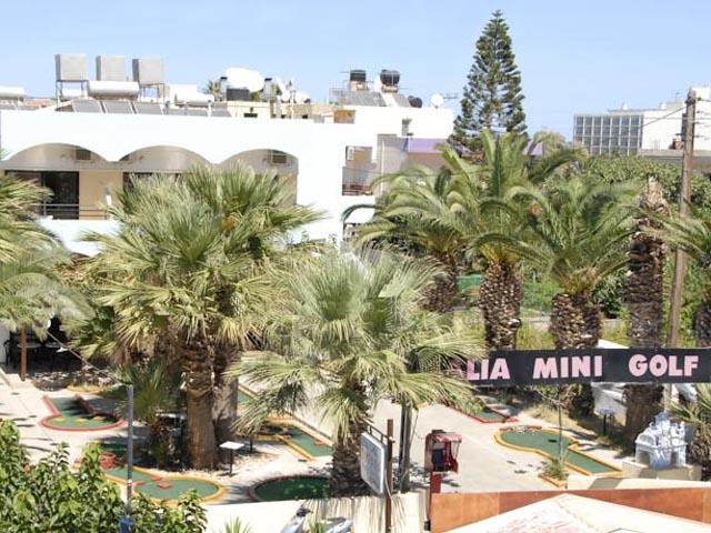 Minoan Sun Hotel Malia