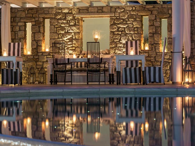 Delight Mykonos Boutique Hotel