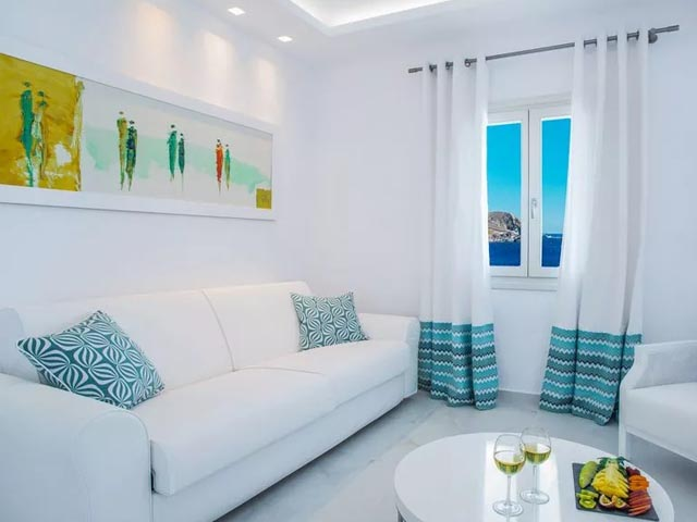 Delight Mykonos Boutique Hotel
