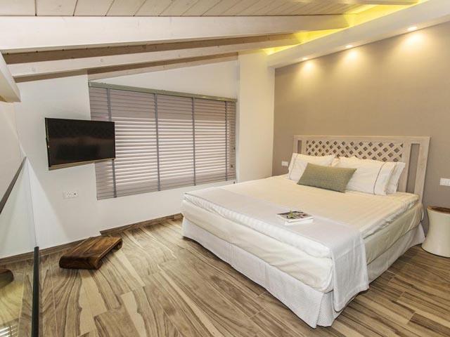Golden Bay Suites and Maisonettes