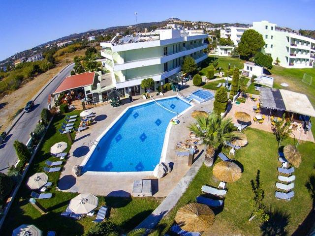 Stamos Hotel Rhodes