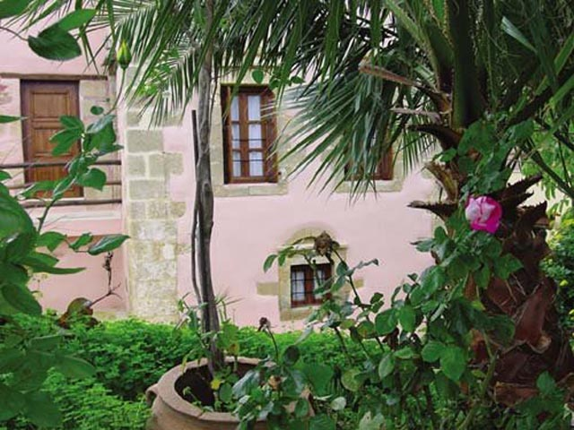 Elia Traditional Hotel and Spa