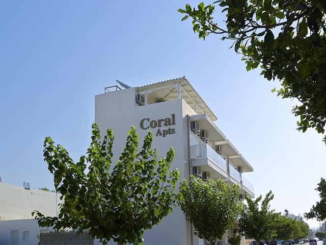 Coral Apartments