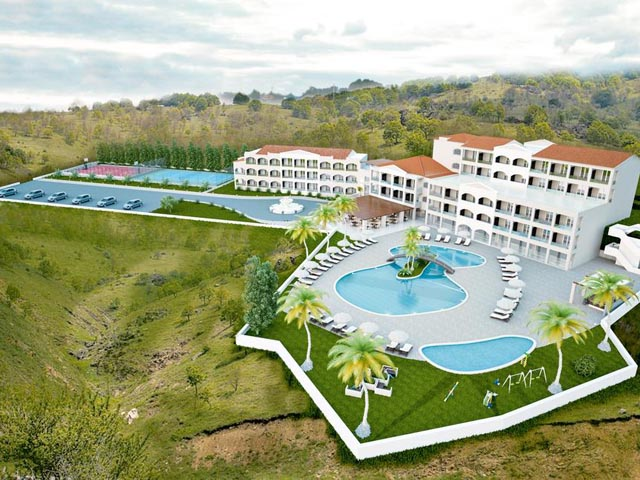 Saint George Palace - Book Early for 2018 and save up to 25% LIMITED TIME !!!