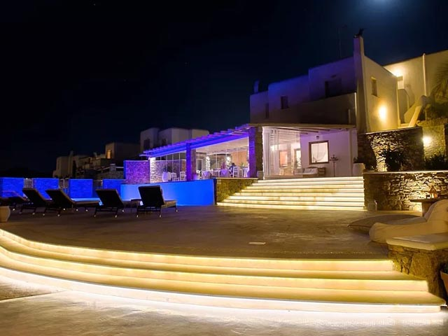 Ftelia Bay Boutique Hotel