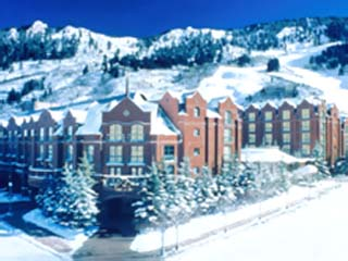 The St. Regis, Aspen