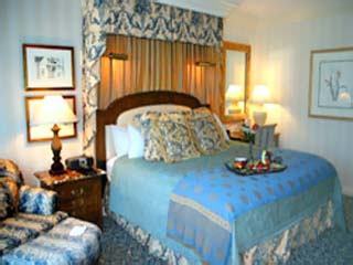 The Broadmoor HotelRoom
