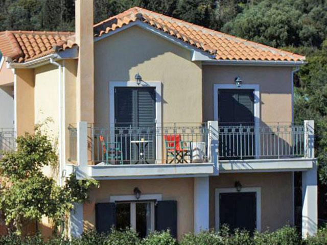 Liocharis Apartments