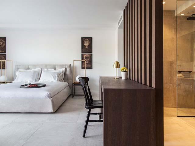 Lango Design Hotel and Spa: