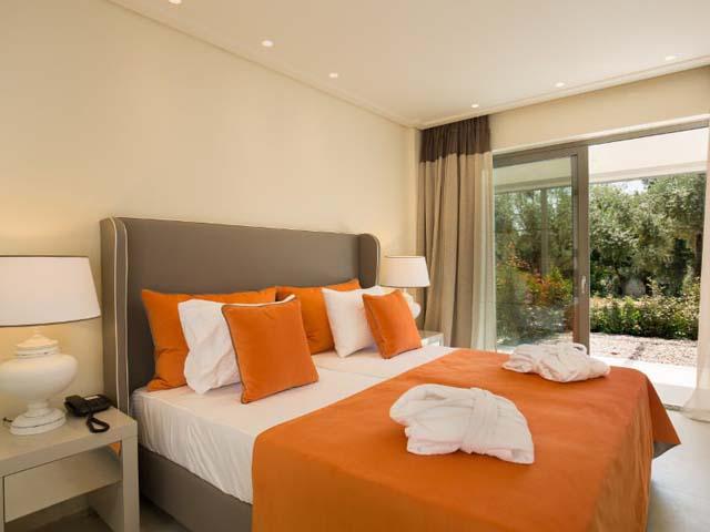 Rodostamo Hotel and Spa