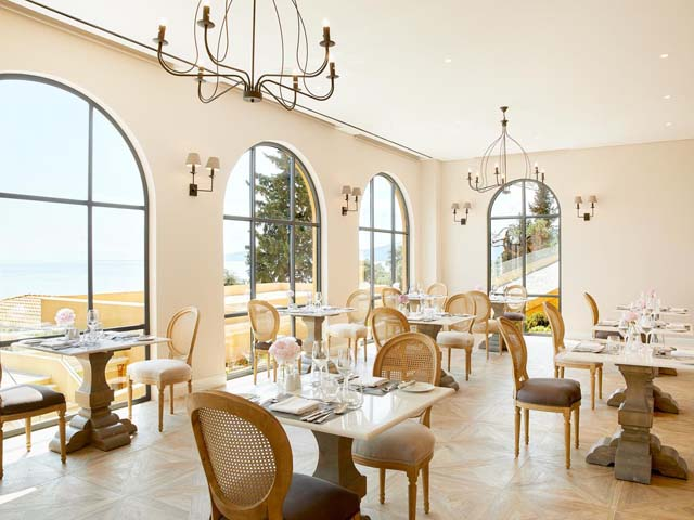 Marbella Nido Suites: