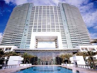 The Westin Diplomat Resort & Spa
