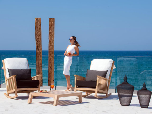 Abaton Island Resort and Spa