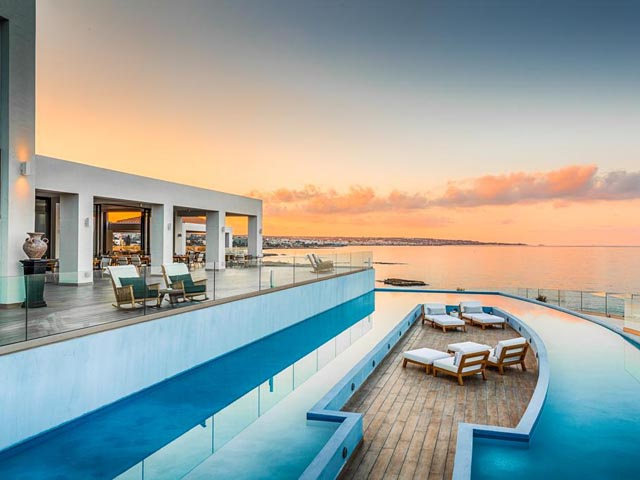 Abaton Island Resort and Spa *****