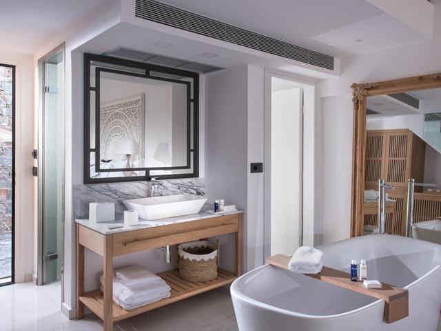 Abaton Island Resort and Spa: