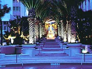 Loews Miami Beach HotelExterior View