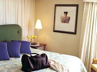 Loews Miami Beach HotelRoom