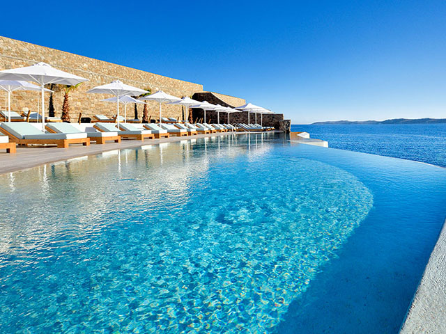 Anax Resort and Spa Mykonos: