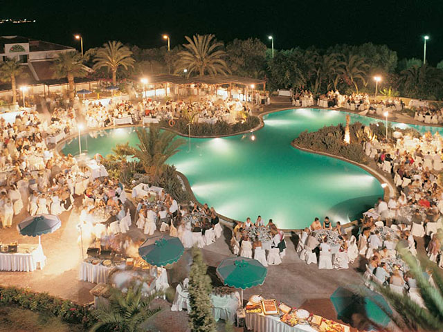 Akti Imperial Deluxe Resort & Spa: