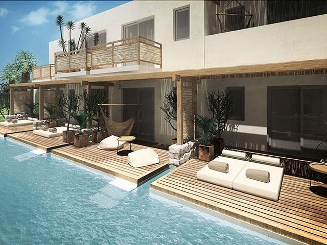 Enorme Lifestyle Beach Resort: