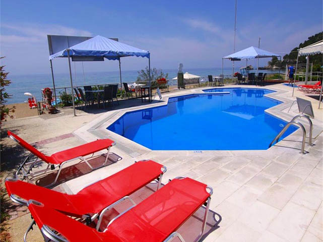 Glyfada Holidays Apartments