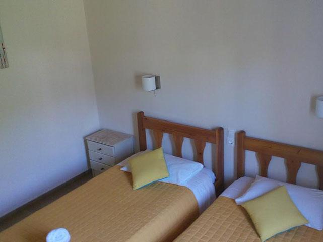 Gorgona Apartments