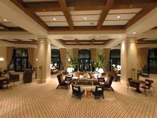 Hard Rock HotelLobby
