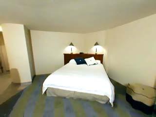 Hard Rock HotelRoom