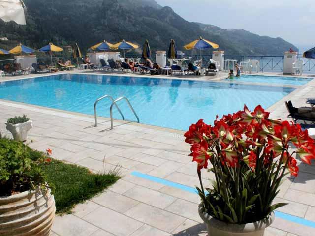 Lido Sofia Apartments: