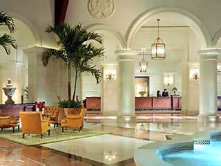 JW Marriott Orlando Grande Lakes ResortLobby