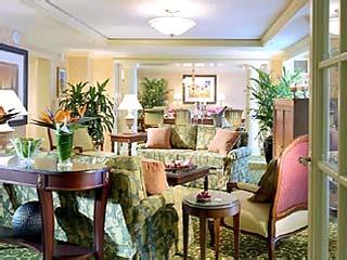 JW Marriott Orlando Grande Lakes ResortPresidential Living Room