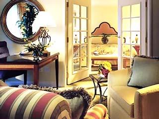JW Marriott Orlando Grande Lakes ResortExecutive Suite
