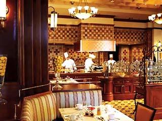 JW Marriott Orlando Grande Lakes ResortRestaurant
