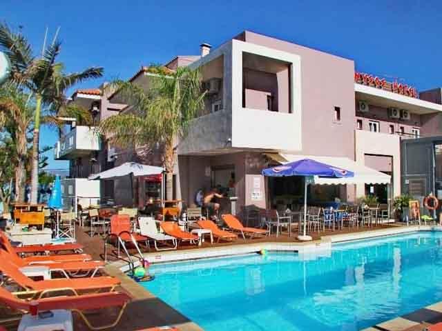 Dionyssos Hotel Malia