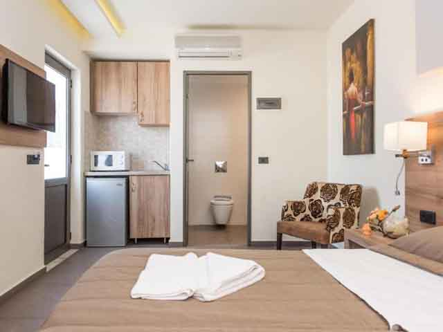 Dionyssos Hotel Malia: