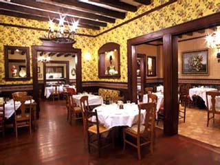 Portofino Bay ResortRestaurant