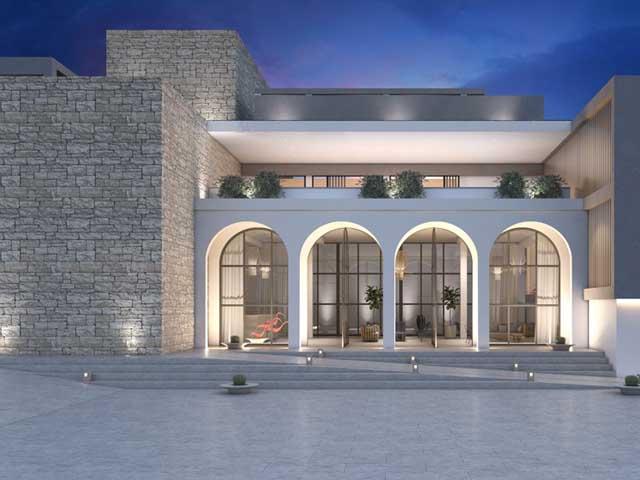 Golden Mare Luxury Resort
